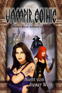 Cover Vampir Gothic 15