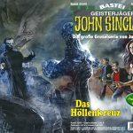 John Sinclair Band 2000: Das Höllenkreuz