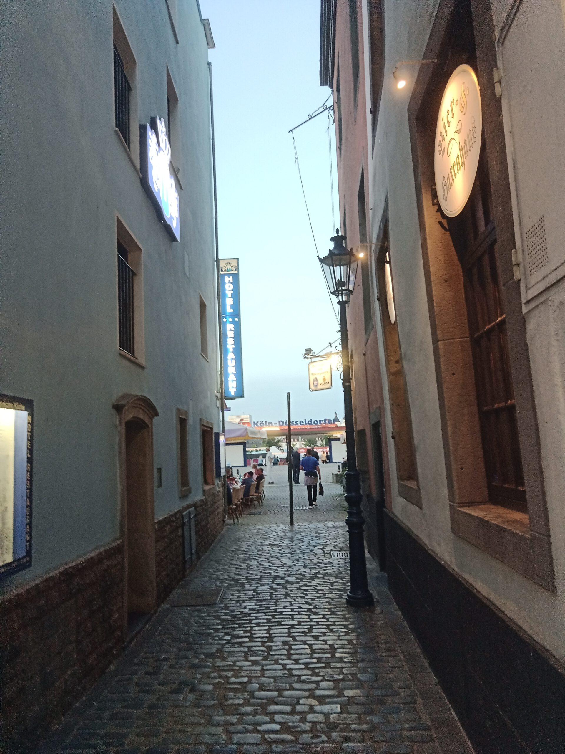 Köln-Altstadt